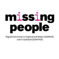 "Mx J (TEDDINGTON) supporting <a href=""support/missing-people"">Missing People</a> matched 2 numbers and won 3 extra tickets"
